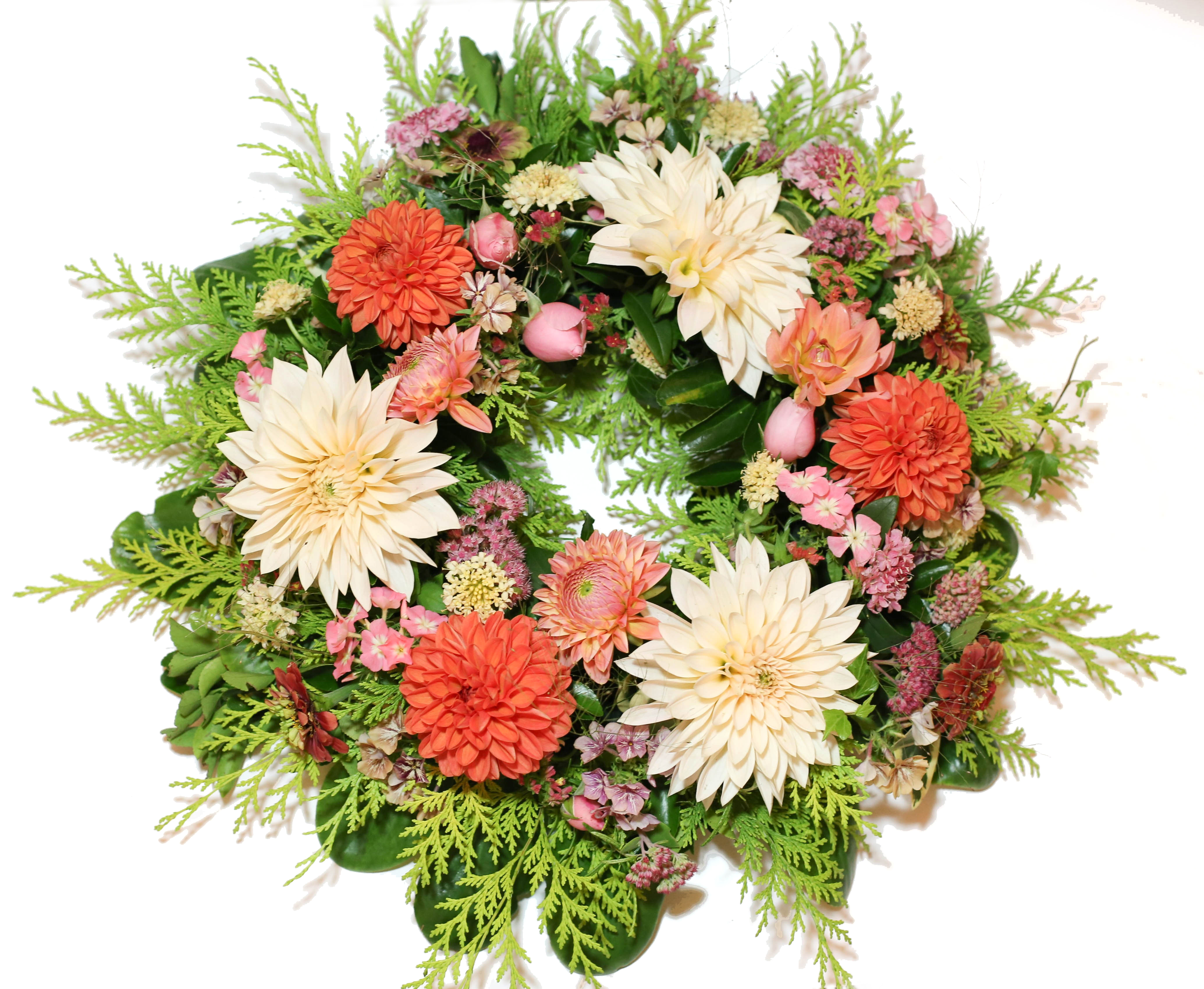 Funeral Flowers Cotswold Posy Patch