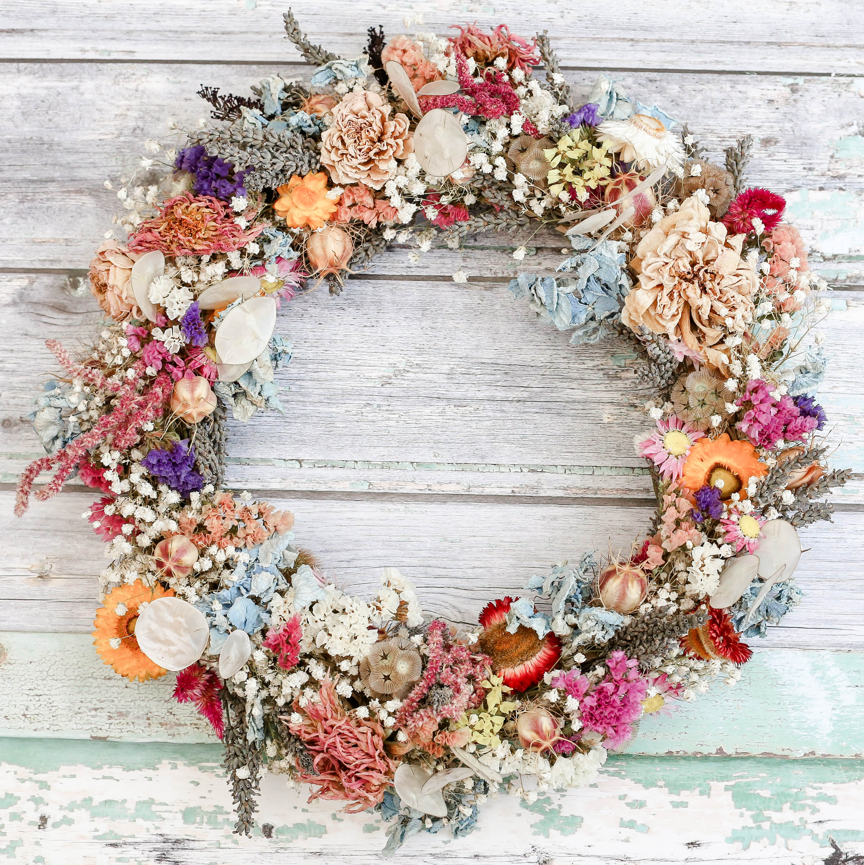 Workshops Cotswold Posy Patch